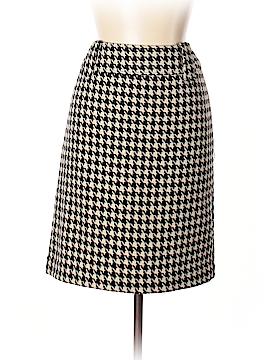 Sharagano Wool Skirt Size 6