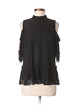 Ro & De Short Sleeve Top Size S