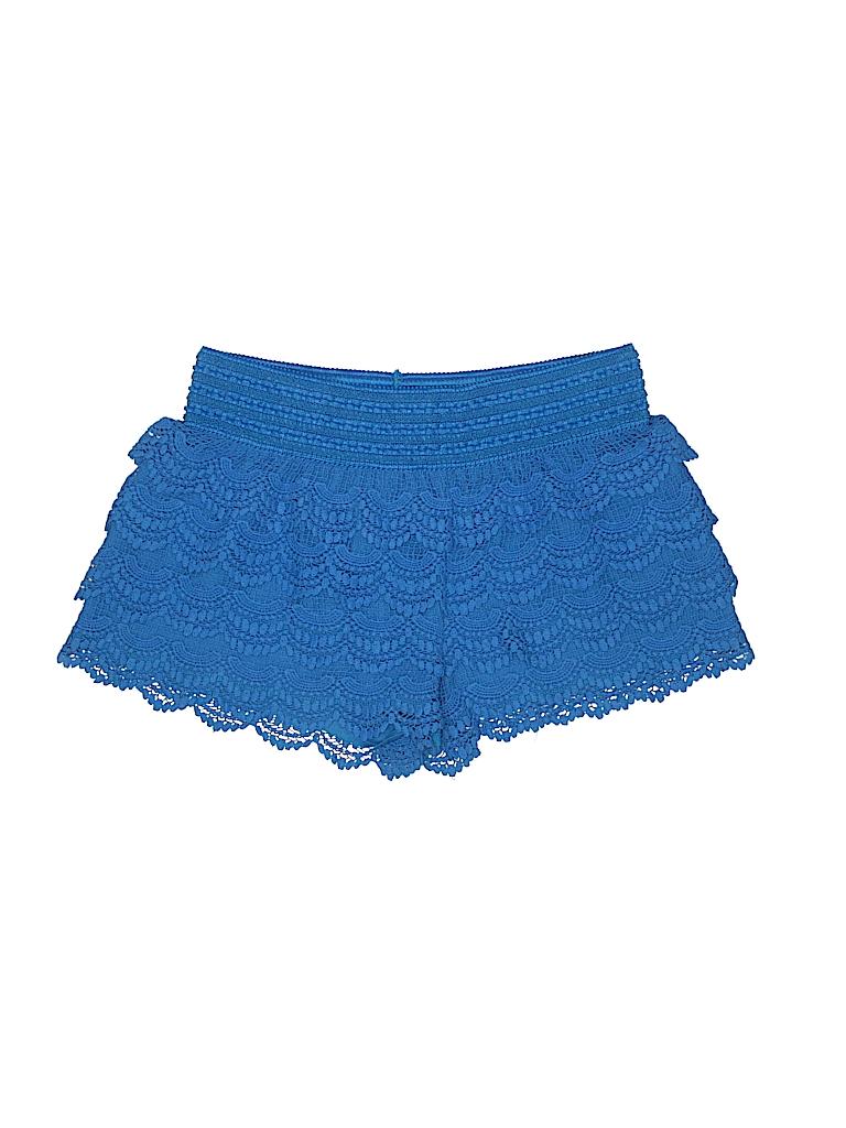 Jolt Women Dressy Shorts Size L