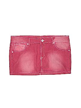 Dollhouse Denim Skirt Size 13