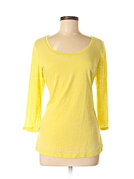 Bay Studio 3/4 Sleeve T-Shirt Size M
