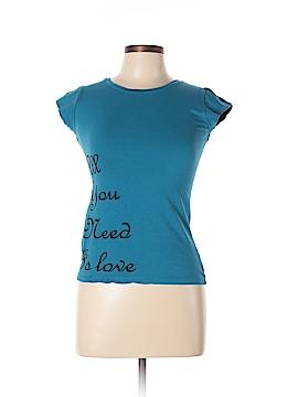 MAX Short Sleeve T-Shirt Size L
