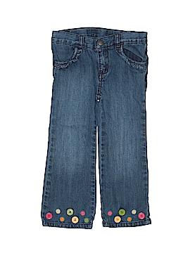 Crazy 8 Jeans Size 3