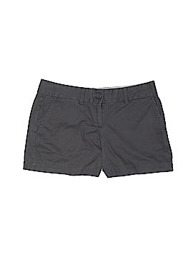 Ann Taylor LOFT Khaki Shorts Size 0