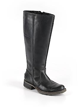 Sebago Boots Size 5