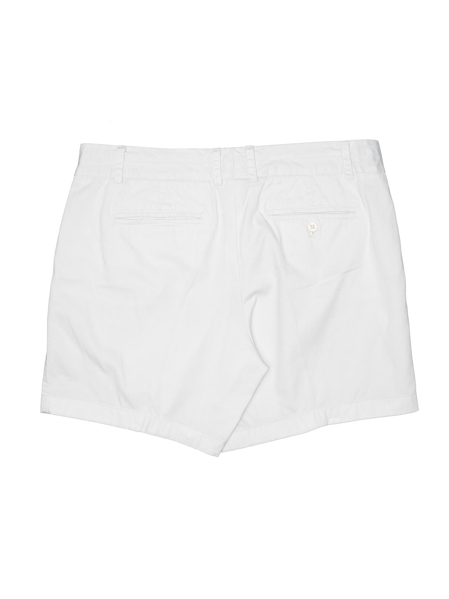 Crew Khaki leisure Shorts J Boutique w7qHSaE