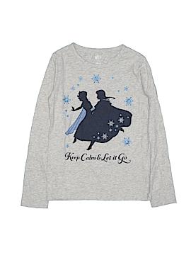 Uniqlo Long Sleeve T-Shirt Size 140 (CM)