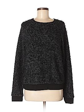 Tibi Pullover Sweater Size M