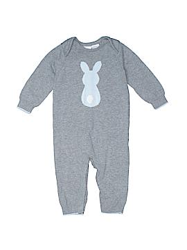 Koala Kids Long Sleeve Outfit Size 3-6 mo