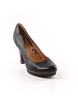 Sofft Heels Size 8 1/2