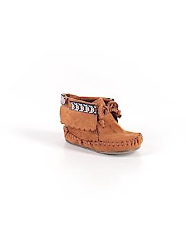 OshKosh B'gosh Ankle Boots Size 2