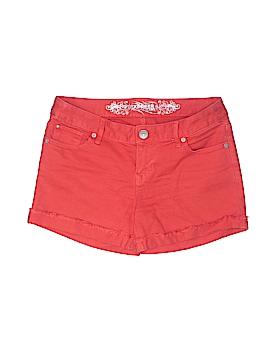 Express Jeans Denim Shorts Size 2