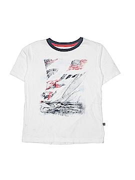 E-Land American Short Sleeve T-Shirt Size 10