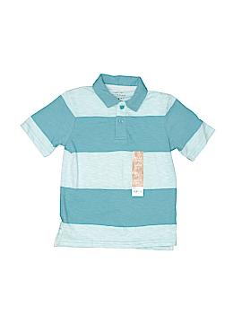 SONOMA life + style Short Sleeve Polo Size 4