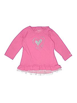 American Girl 3/4 Sleeve Top Size 10