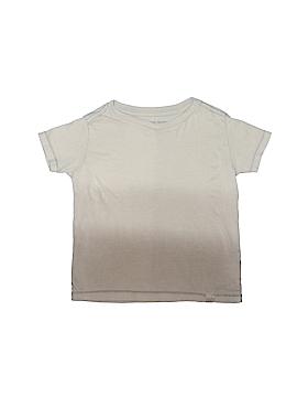 Burt's Bees Kids Short Sleeve T-Shirt Size 2T
