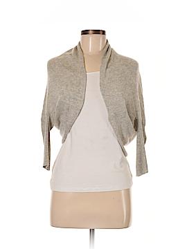 White + Warren Cashmere Cardigan Size S