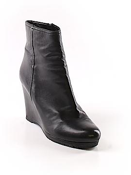 Prada Linea Rossa Ankle Boots Size 39 (EU)