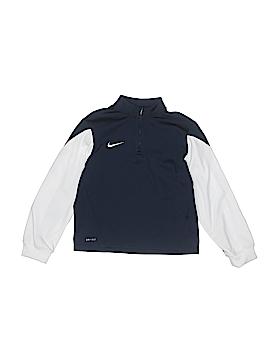 Nike Track Jacket Size S (Kids)
