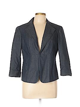 Nine West Denim Jacket Size 10