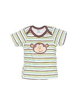 Gerber Short Sleeve T-Shirt Size 3-6 mo