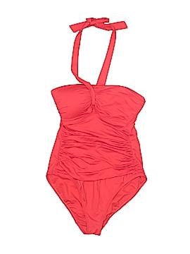 Ralph Lauren One Piece Swimsuit Size 6