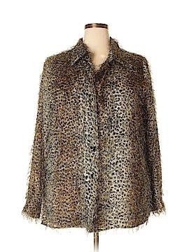Ashley Stewart Jacket Size 20 (Plus)