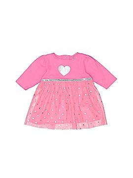 Bon Bebe Dress Size 3-6 mo