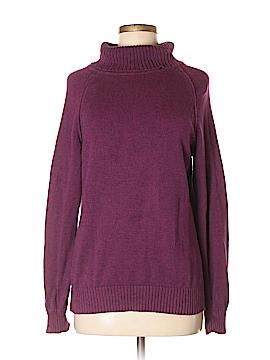 Karen Scott Women Pullover Sweater Size M
