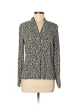 Nice Things Paloma S. Long Sleeve Blouse Size 6