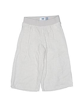 Old Navy Linen Pants Size 4T
