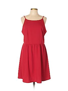 C. Wonder Casual Dress Size XL