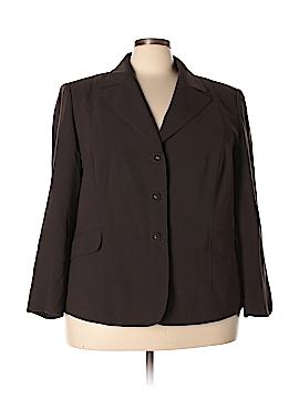 DressBarn Blazer Size 24 (Plus)