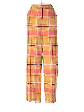 Liz Claiborne Golf Linen Pants Size 10
