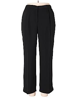 Liz Baker Dress Pants Size 16 (Petite)