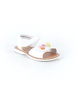 Rachel Shoes Sandals Size 8