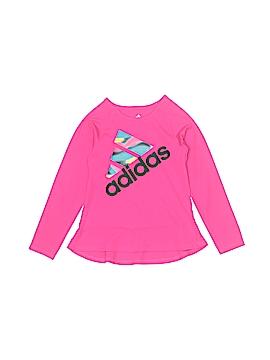 Adidas Sleeveless T-Shirt Size 3T