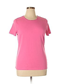 Kim Rogers Signature Short Sleeve T-Shirt Size XL
