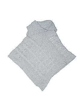 Arizona Jean Company Poncho Size 12