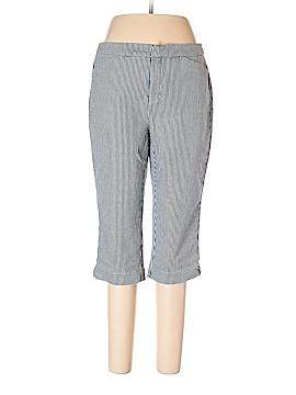 Liz Claiborne Khakis Size 12 (Petite)