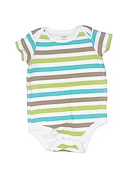 Baby Starters Short Sleeve Onesie Size 3-6 mo