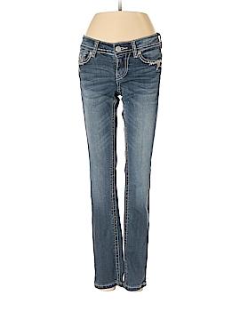 Grace Jeans Size 8