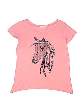 Copper Key Short Sleeve T-Shirt Size X-Large (Youth-Plus)