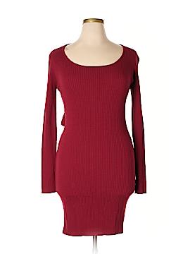 Fashion Nova Casual Dress Size 2X (Plus)