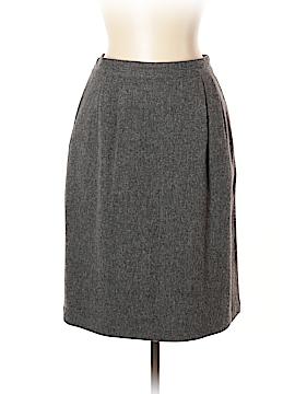 Sag Harbor Wool Skirt Size 14