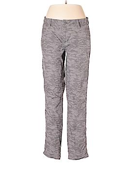 Eddie Bauer Cargo Pants Size 10