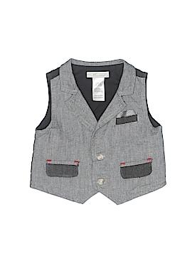 Miniclasix Tuxedo Vest Size 6 mo