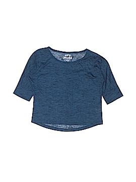Mudd 3/4 Sleeve T-Shirt Size 10 - 12