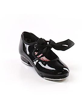 Capezio Dance Shoes Size 7 1/2