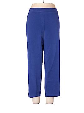 Joan Rivers Casual Pants Size XL